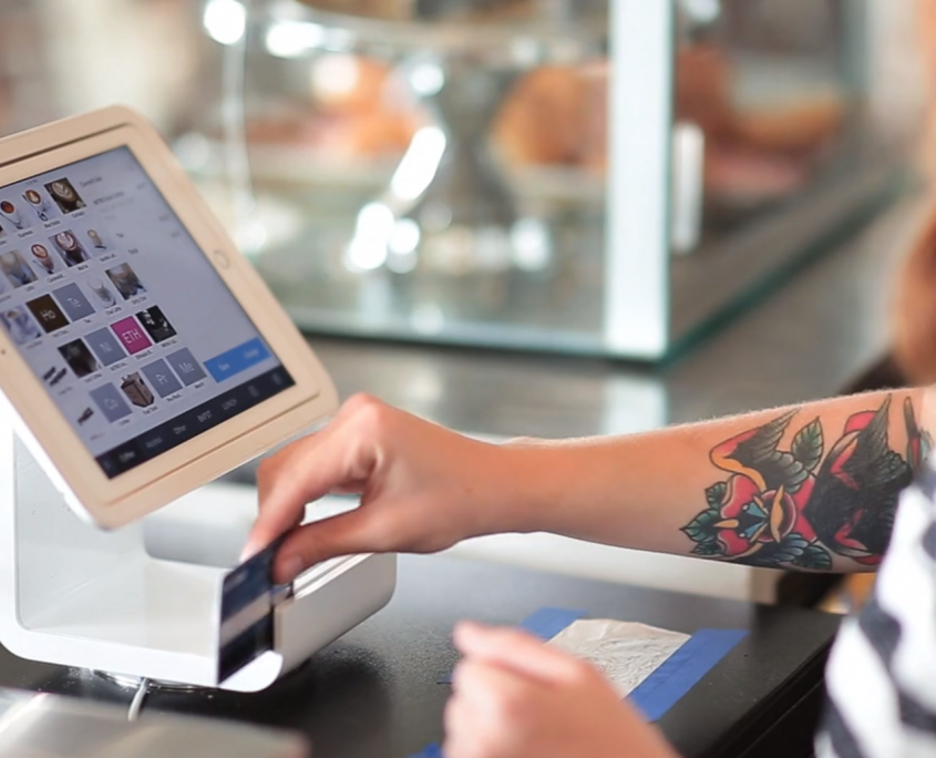 Using restaurant technology will streamline operations.